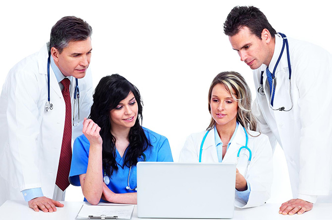 Medical Billing in Medphine