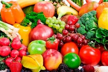 fruitandvegetabledietfoodmix