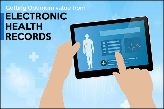Get Optimum Value From Electronic Health Records