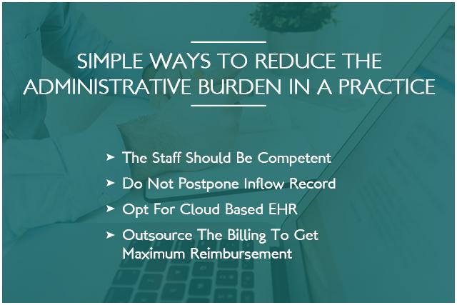 Outsource The Billing To Get Maximum Reimbursement