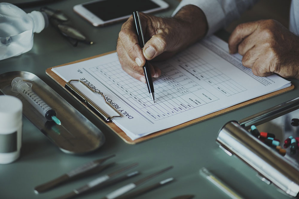 Improve denial management of your medical practice