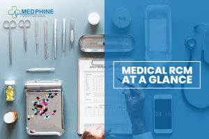 MEDICAL RCM: AT A GLANCE