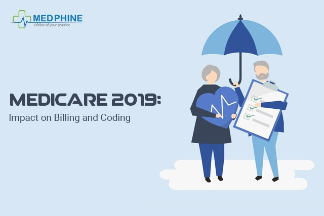 MEDICARE 2019: IMPACT ON BILLING AND CODING