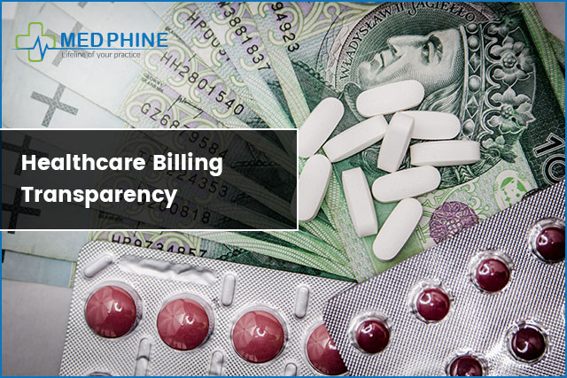 Healthcare Billing Transparency