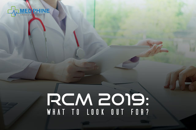 RCM 2019: WHAT TO LOOK OUT FOR?