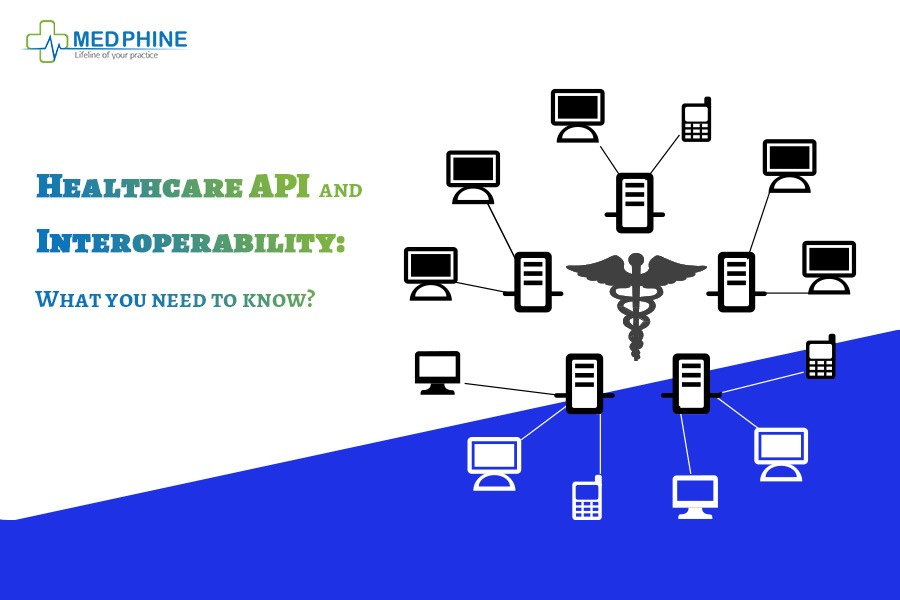 Healthcare API And Interoperability: What Do You Need To Know?