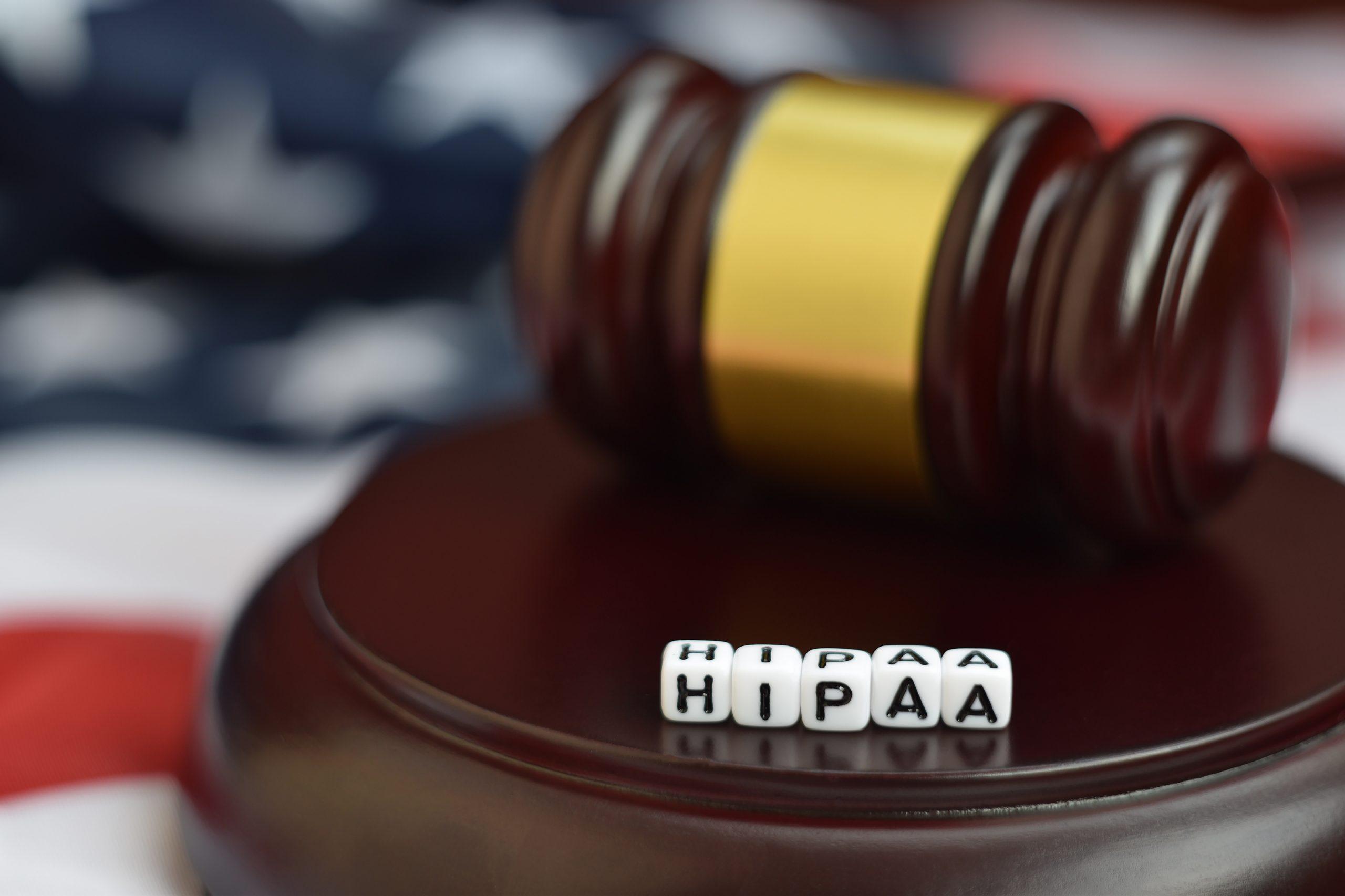 Most Common HIPAA Violations